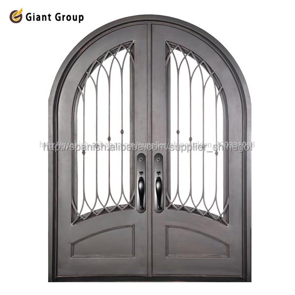 Puertas de acero de arco puerta de entrada puertas identificaci n del producto 300005016016 - Hotel puerta del arco ...