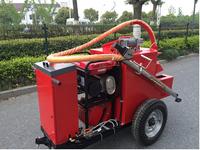 China Pavement Irrigation Sewing Machine