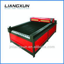 China supplier laser cutter !large format tailoring laser cutting machine LX1326
