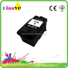factory manufactured Euro use printer cartridge for canon pg510/cl 511