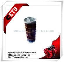 Diesel engine spare parts oil cooler core 3010612 for cummins VT28 engine