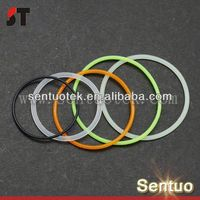 All Kinds of conductive rubber o-ring