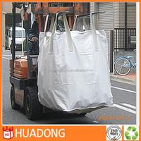 100% Vigin New PP Woven Jumbo Bag , Big bag ,FIBC Super Sacks for 1000kgs manufacturer china