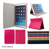 KAKU Factory Many Colors Custom for ipad 2/3/4 Tablet Case
