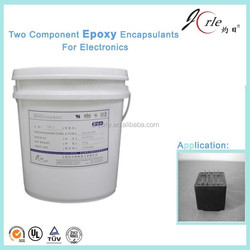 Epoxy RTV Curing Transformer tank Potting Sealant