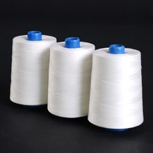 cheap 100 cotton sewing thread 20/4