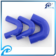 3 Inch High Temperature 4-ply Reinforced 135 Degree Elbow Silicone Rubber Hose