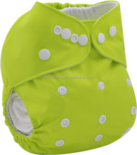 Ohbabyka microfiber vietnam import products reusable newborn cloth diapers