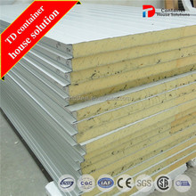 PU sandwich panel stainless steel