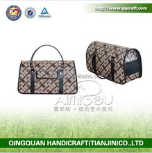 Elegentpet China Wholesale Small Soft Pet Carrier