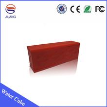 Popular Stero Mini Bluetooth Cube Speaker With Phone Handsfree
