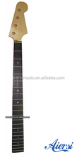 China Aiersi Electric Bass Guitar Neck for Sale