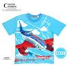 Petelulu Garment Manufacture Wholesale Brand Children's T-shirt Baby Boys short sleeve OEM kids summer clothing