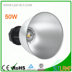 Superior Efficiency 50 Watts Outdoor well driver led high bay light