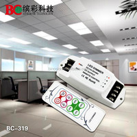 constant current 2700mA wireless remote led light dimmer controller