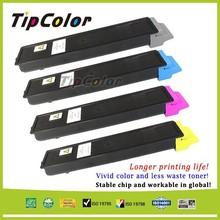 Vivid Color Compatible Kyocera TK-895 Toner Cartridge TK895 for Kyocera FS-C8020MFP, C8025MFP, C8520MFP, C8525MFP
