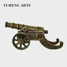 Wholesale Royal Style Luxurious Car Shaped Cast Iron Decoration Home