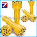 dth bits mineração rock drill
