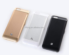 Different Capacity Emergency Portable Battery Case Charger for iPhone 5 5S 5C 6 6 6 PLUS 4 4S Power Pack Many Designs