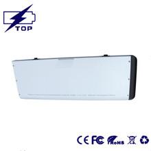 "5000mah 10.8V Laptop Battery for Apple Alum Unibody for Macbook 13"" A1280"