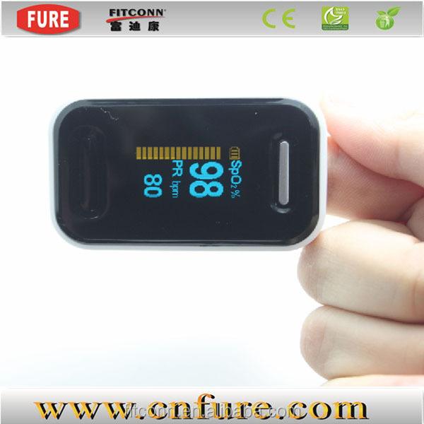 blood pressure pulse oximeter machine