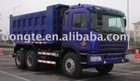 Chinese scania 6*4 Tipper / Dump Truck/JAC heavy duty truck
