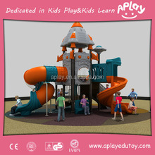 Urban park leisure facility fitness gym play set children fun together outdoor playground equipments