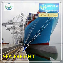 FCL ocean freight from Ningbo to Durban