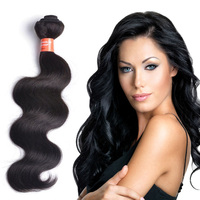 Cheap Virgin Brazilian Body Wave Hair Weave Extension Can be Bleached Unprocessed Wholesale Virgin Brazilian Hair