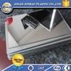 2015 hot sale wholesale good price silver pmma mirror sheet