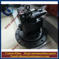 Kawasaki KPM M5X180CHB-10A motor swing motor rotary Genuine for Kobelco Kato