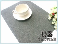 heat resistant table placemats