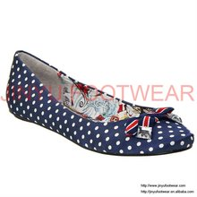 Most fashion ballet style shoes