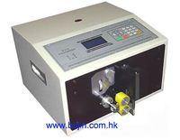 pvc inflatable plastic tubes cutting machine