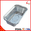 Aluminum Foil Takeaway Containers