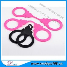 free sample black and sex toy handcuff for women