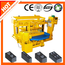 QMY4-30 brick machine for myanmar