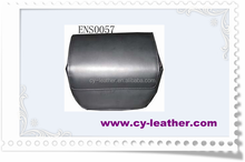 2015 wholesale custom high-grade leather SLR camera bag