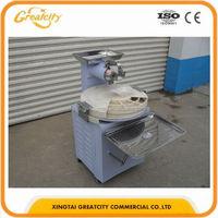 commercial pizza dough rounder machine ,commercial quadrate bun making machine