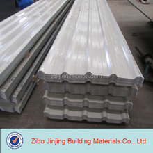 Type Of Roofing Sheets