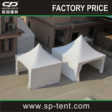 customized size tension tent for garden party