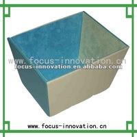 non-woven cube storage
