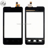 Cheap Price Customized TFT Sensitive Capacitive free government touch screen phones