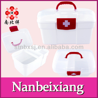 Storage Plastic Containers For Medicine