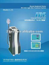 IPL hair removal equipment L-51