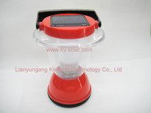 handy LED Solar Camp lantern