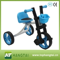 Children foot scooter for 3 in 1 mini micro kick scooter