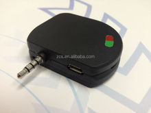 EMV Card Chip Reader Mobile use on Smartphone for Mobile Payment