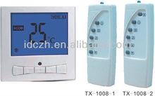 Remote Control Thermostat