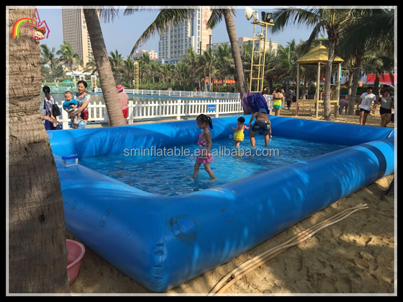 Best Quality Customize Inflatable Children Plastic Swimming Pools Inflatable Swimming Pool Giant